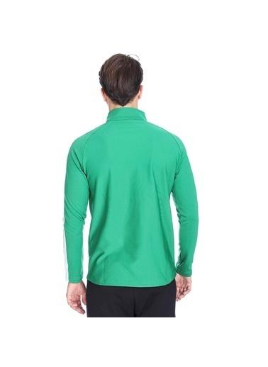 Sportive Sweatshirt Renkli